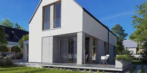 projekt swiss pracowni współczesne domy